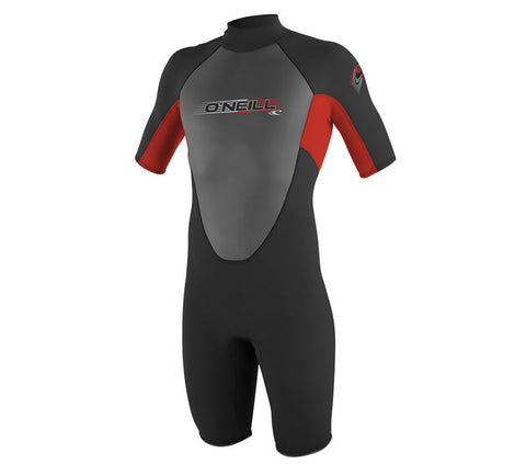 O'Neill Youth Reactor 2mm S/S spring wetsuit