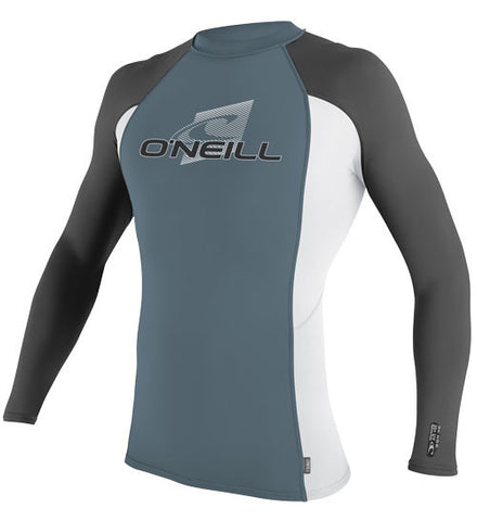 O'Neill skins L/S crew
