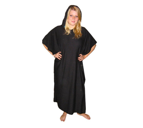Poncho Changing Robe