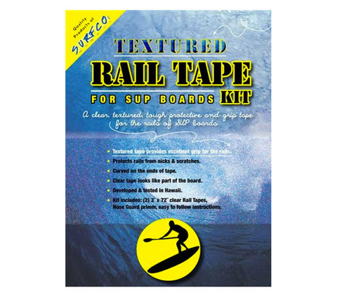 SUP Rail Tape Kit Smooth