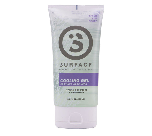 Surface After Sun Aloe Vera Cooling Gel