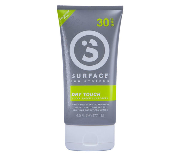 Surface Dry Touch Lotion