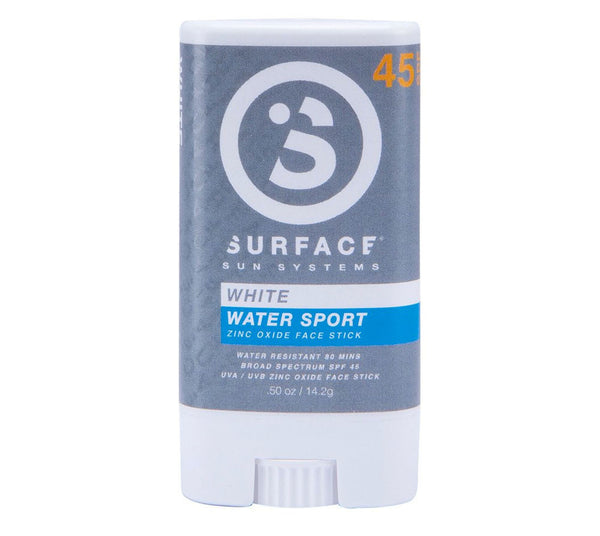 Surface White Face Stick