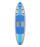 11'0 Inflatable BruSurf Standup Paddle Board