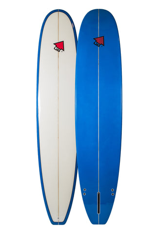 Easy Long Surfboard, 9'2''