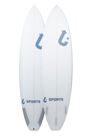 UP Sports Custom Surfboard