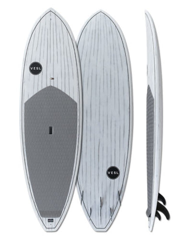 "9'4"" VESL Surf Series Standup Paddle Board"