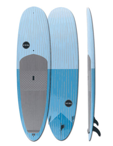 10'0 VESL Surf Series Standup Paddle Board