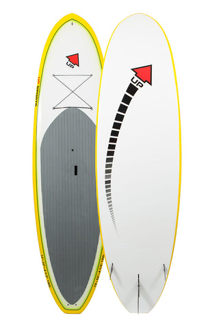 10'0'' UP Sports Paint Model Standup Paddle Board