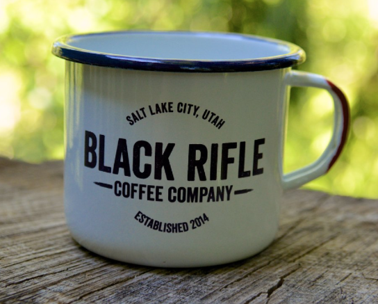 Why you need to support BLACK RIFLE COFFEE COMPANY!