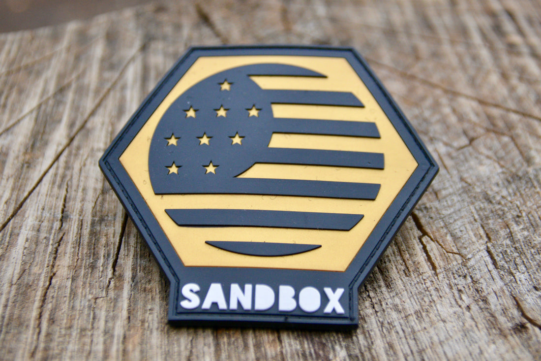 Sandbox Company Patch 2016