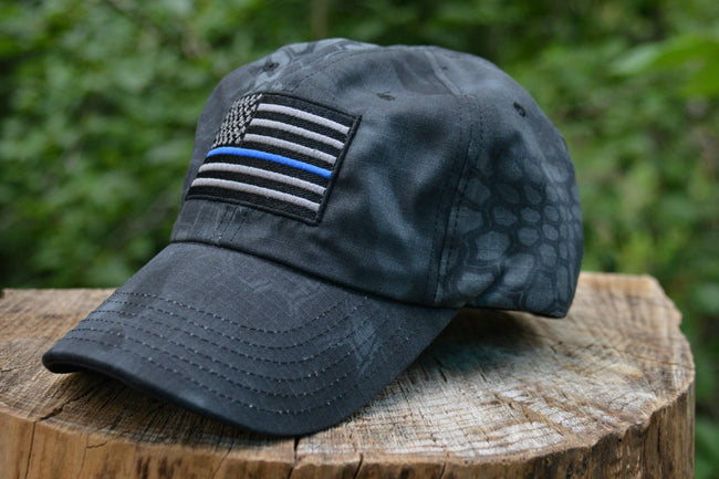 LEO SUPPORT HAT - ROGUE AMERICAN