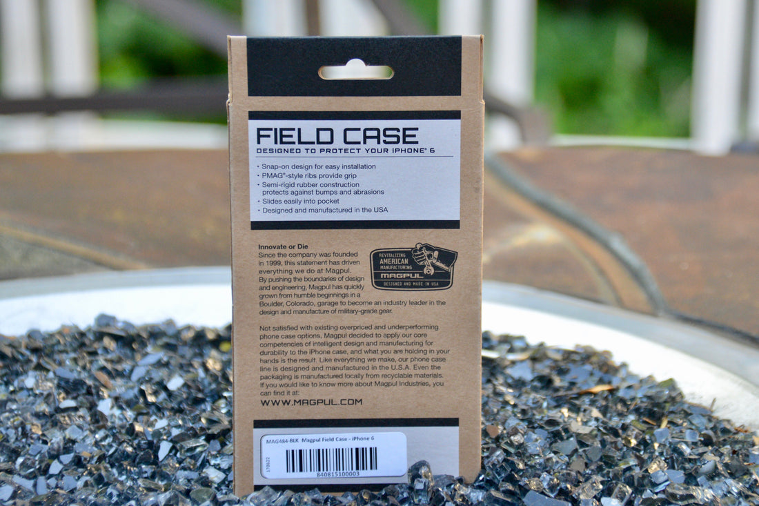 MAGPUL™ FIELD CASE – IPHONE® 6/6S