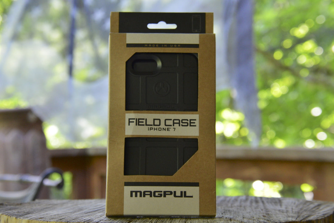 MAGPUL™ FIELD CASE – IPHONE® 7