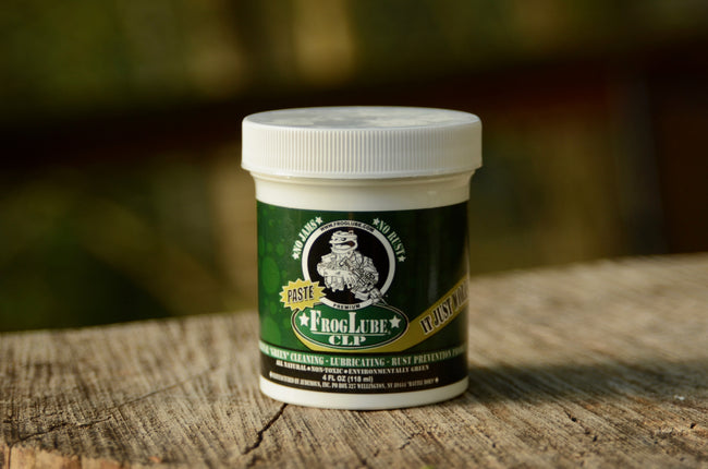 4oz FrogLube CLP Paste