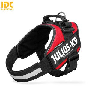 DOG Harness - Red