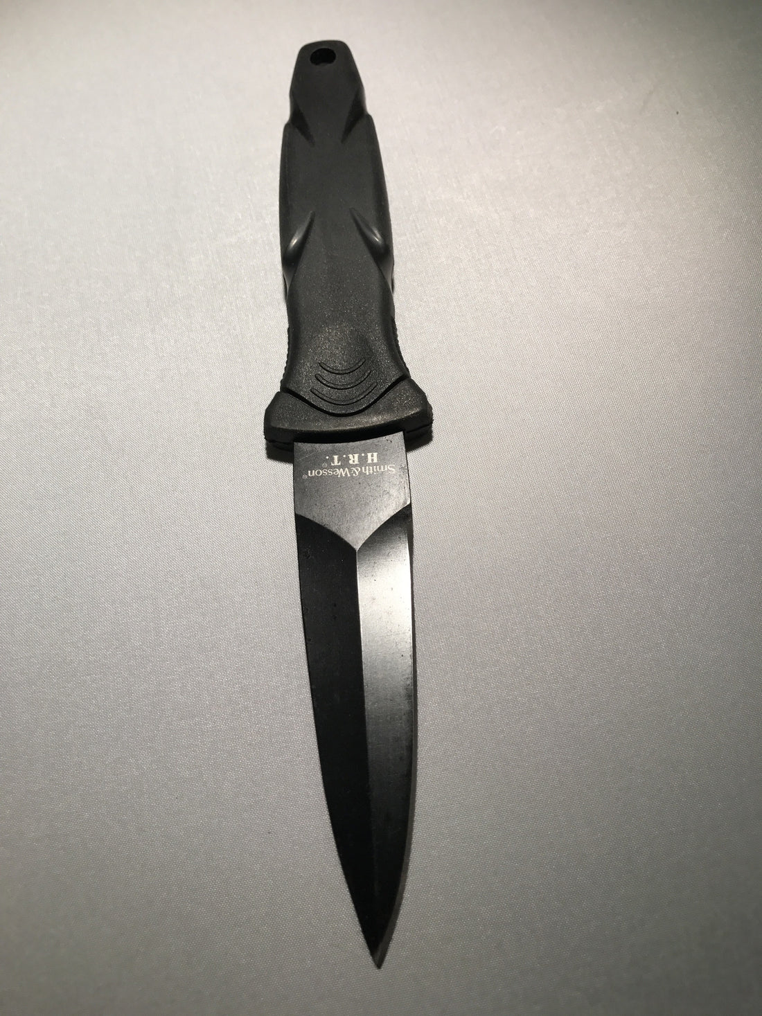 Smith and Wesson H.R.T. Boot Knife