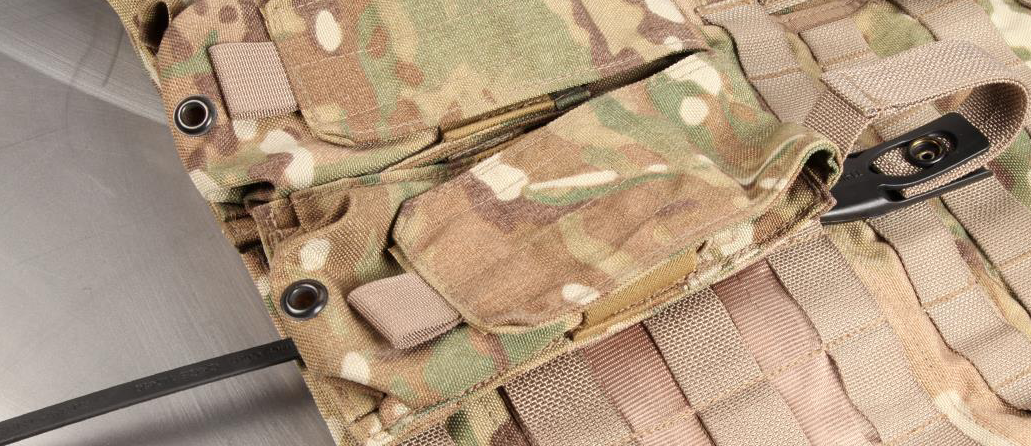 MAGPUL SPEEDTHREADER™ – MOLLE/PALS WEB GEAR