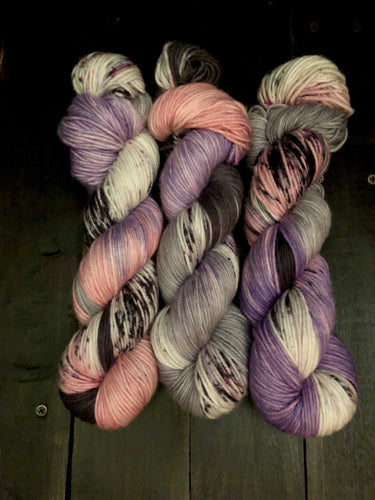 Zombie Prom Queen-Dryad DK-Ready to Ship