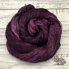 Load image into Gallery viewer, Coven-BFL/Silk Lace-Ready to Ship