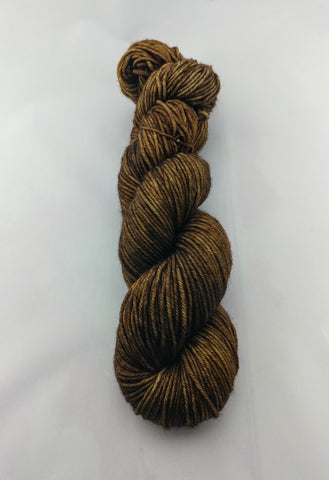 Perfect Gentleman-Bombshell Worsted-Ready to Ship