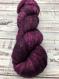 Coven-BFL/Silk Lace-Ready to Ship