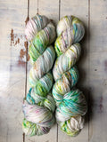 Touch of Whimsy-Bombshell Worsted-Ready to Ship
