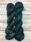 Ancient Ritual-Bombshell Worsted-Ready to Ship