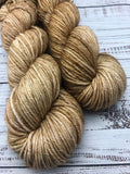 Gentlemen Prefer Blondes-Bombshell Worsted-Ready to Ship