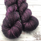 Coven-Bombshell Worsted-Ready to Ship