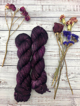 Load image into Gallery viewer, Coven-Bombshell Worsted-Ready to Ship