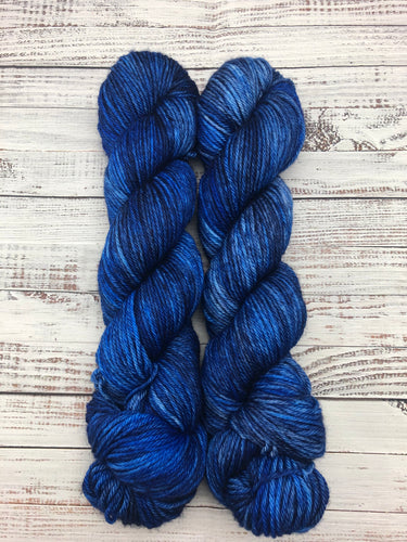 Gershwin-Bombshell Worsted-Ready to Ship