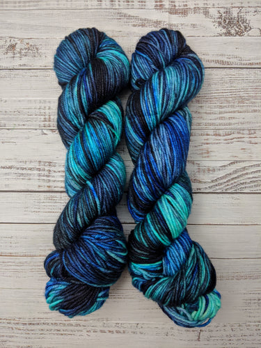 Curiouser and Curiouser-Dryad DK-Ready to Ship