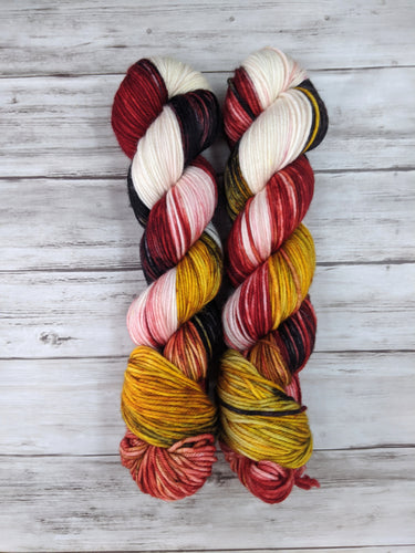 Queen of Hearts-Temptress DK-Ready to Ship