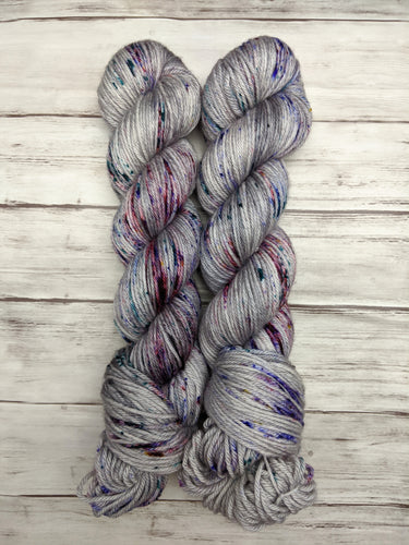 Bathtub Gin-Bombshell Worsted-Ready to Ship