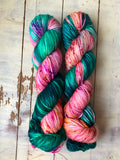 Backyard Luau-Atomic Age Collection-Temptress DK-Ready to Ship
