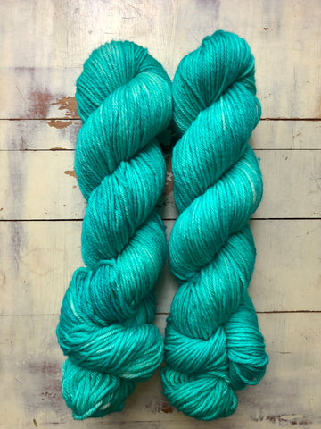 Day Drinker-Bombshell Worsted-Ready to Ship