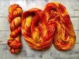 Heat Wave-Bombshell Worsted-Ready to Ship