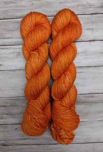 Bonfire-Bombshell Worsted-Ready to Ship
