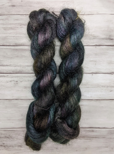 Wuthering Heights-Starlet Lace-Ready to Ship