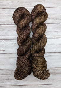 Entwifery-Bombshell Worsted-Ready to Ship