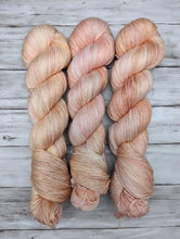 Load image into Gallery viewer, Not Your Mama's Nightie-Dryad Sock-Super Fine Ready to Ship