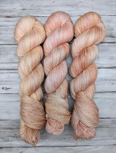 Not Your Mama's Nightie-Dryad Sock-Super Fine Ready to Ship