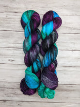 Load image into Gallery viewer, Modern Mystic-Dryad Sock-Super Fine Ready to Ship