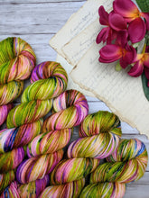 Load image into Gallery viewer, Brazen Bouquet-Temptress DK-Ready to Ship