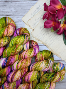 Brazen Bouquet-Temptress DK-Ready to Ship