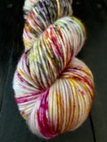 Girly Grunge-Dryad DK-Ready to Ship