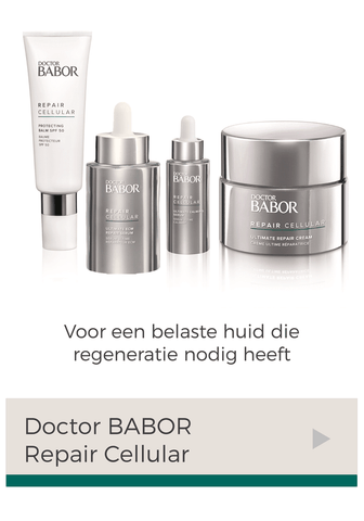 Doctor Babor <br> Repair Cellular