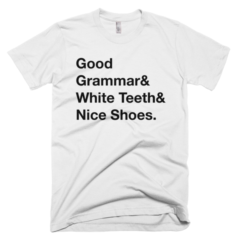 Good Grammar