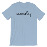 Namaslay (light colors)